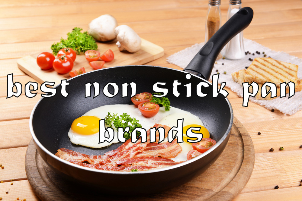 best non stick pan brands